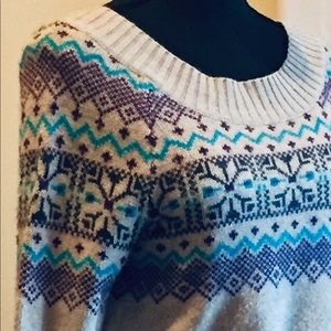 Ocean Pacific - OP knitted sweater